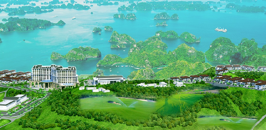 FLC Ha Long Bay Golf Club & Luxury Resort